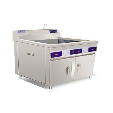 MBT-QX1500食品消毒清洗机