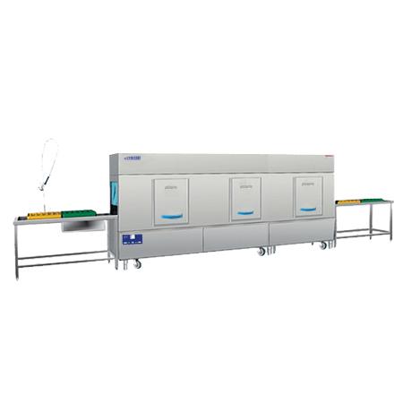 MBT-K 300PC 篮传式洗碗机